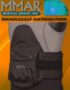 Back Brace From MMAR