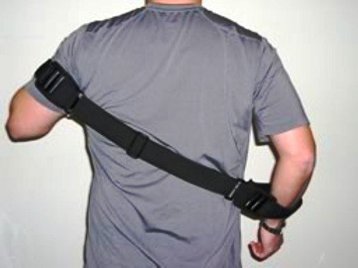 Soft Brace From Posture Now.